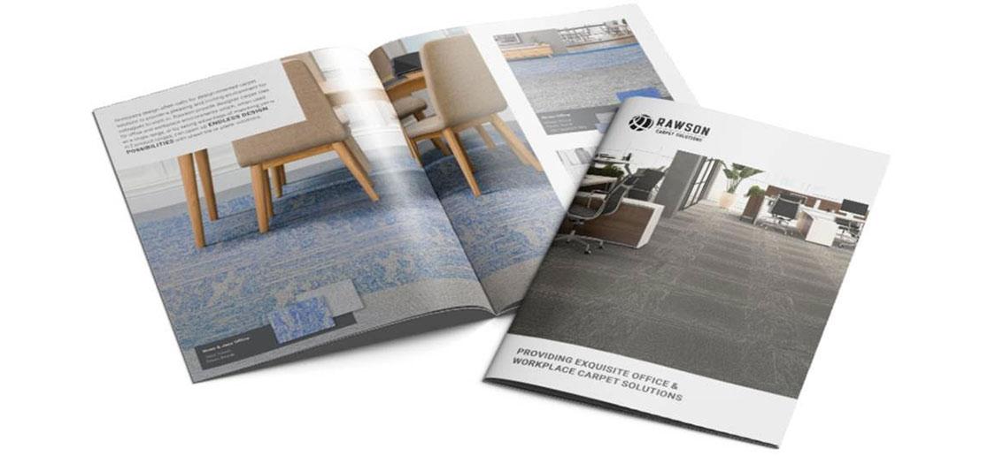 Workspace Carpet