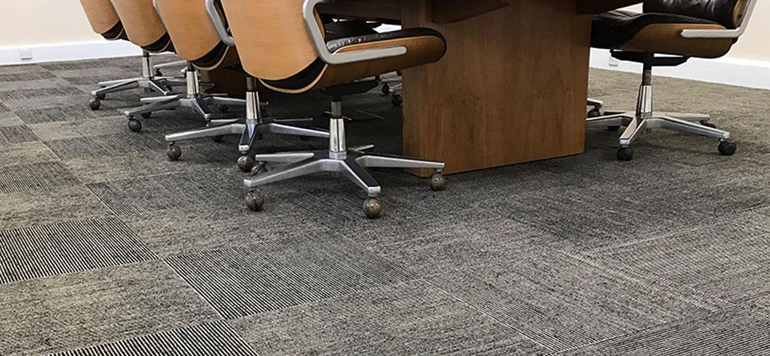 Contract Carpet Tiles UK