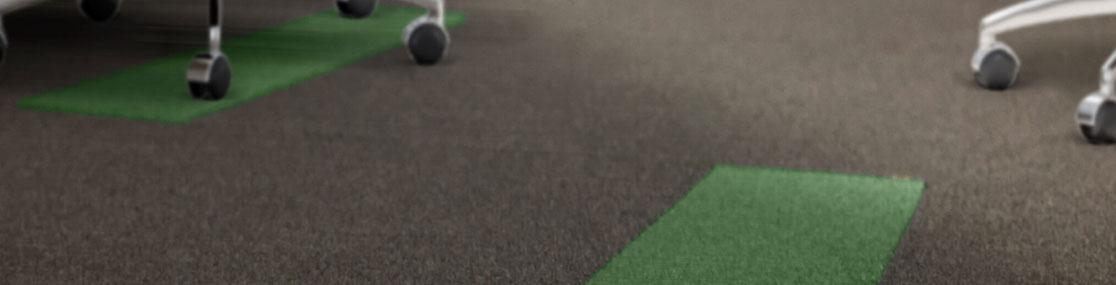 Rawson's Commercial Environmental Carpet